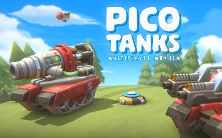 Pico Tanks взлом