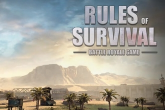 RULES OF SURVIVAL взлом