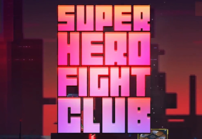 Super Hero Fight Club взлом