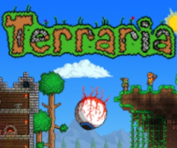 Terraria взлом