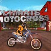 Ultimate MotoCross 4 взлом