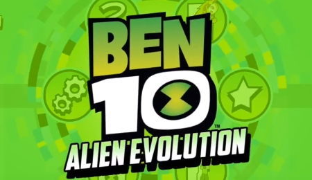 Ben 10: Alien Evolution взлом на Android