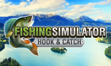 взлом Fishing Simulator - Hook & Catch