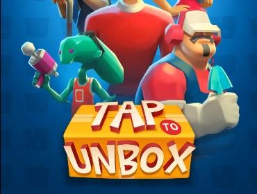 Tap to Unbox взлом
