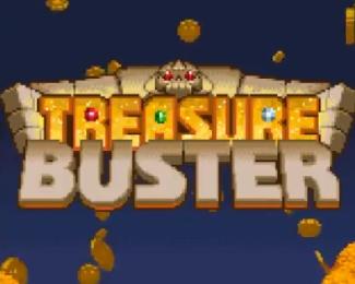 Treasure Buster взлом
