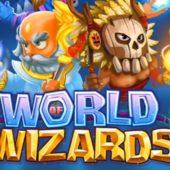 World Of Wizards взлом
