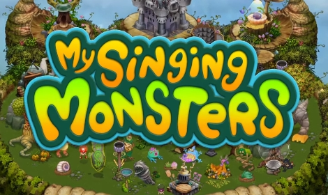 игра my singing monsters с деньгами