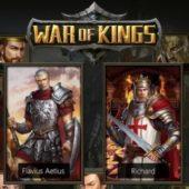 War of Kings взлом