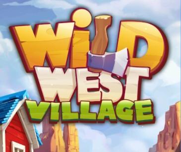 Wild West Village взлом