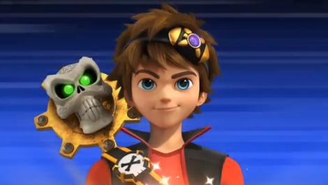 Zak Storm Super Pirate взлом