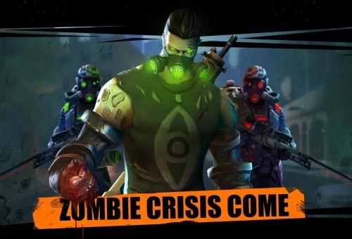 Zombie Crisis взлом