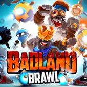 Badland Brawl взлом на android