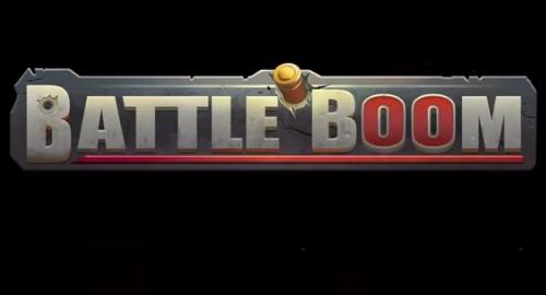 Battle Boom взлом