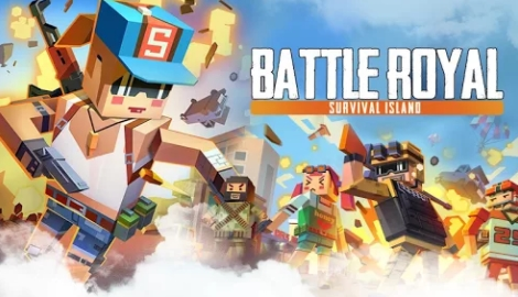 взлом Battle Royal на андроид