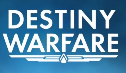 Destiny Warfare взлом