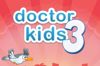 Дети-врачи 3 взлом
