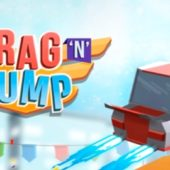 взлом Drag 'n' Jump на андроид