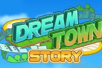 взлом Dream Town Story на андроид