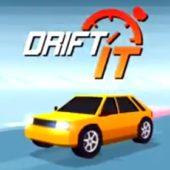 взлом Drift It! на андроид
