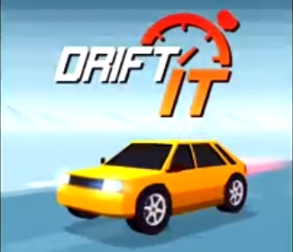 взлом Drift It! на андроид