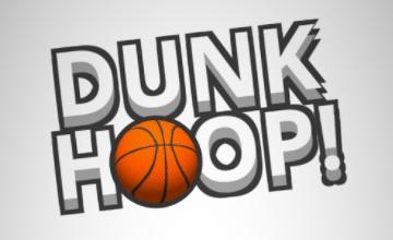 Dunk Hoop взлом