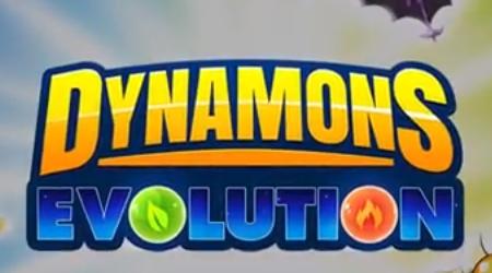 взлом Dynamons Evolution на андроид