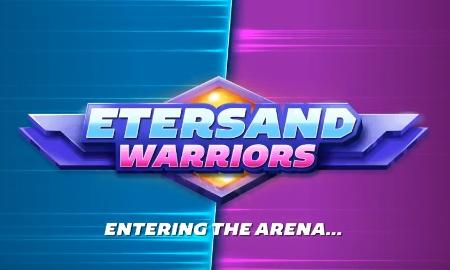 Etersand Warriors взлом