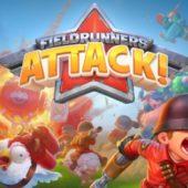 Fieldrunners Attack взлом на андроид