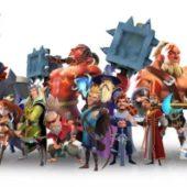 Final Heroes взлом на андроид