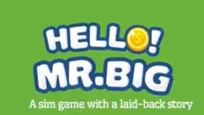 взлом Hello, Mr.BIG на андроид