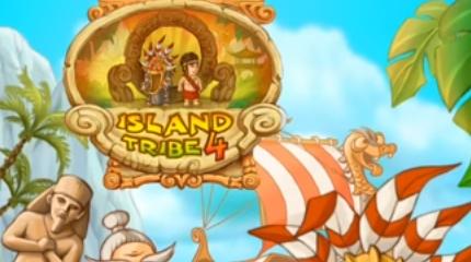 Island Tribe 4 взлом на андроид