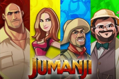 Jumanji: The Mobile Game взлом