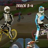 взлом Mad Skills BMX 2 на андроид