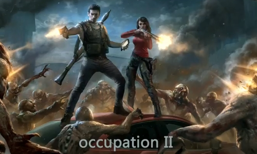 Occupation 2 взлом на андроид