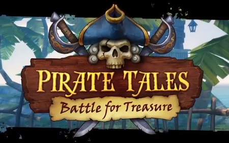 взлом Pirate Tales на андроид