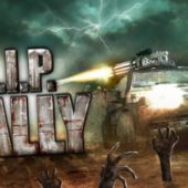 взлом R.I.P. Rally: Zombie Road Kill на андроид