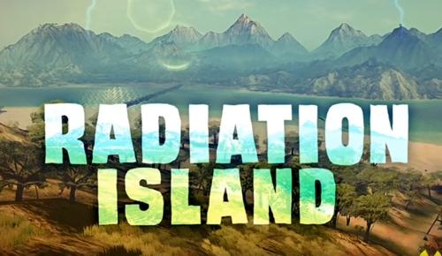 Radiation Island взлом