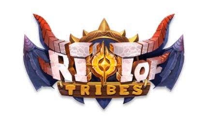 Riot of Tribes взлом на андроид