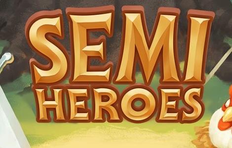 Semi Heroes: Idle RPG взлом