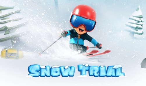 взлом Snow Trial мод