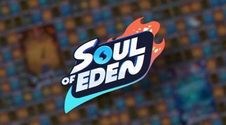 взлом Soul of Eden на андроид
