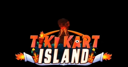 Tiki Kart Island взлом на андроид