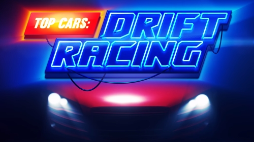 Top Cars: Drift Racing взлом