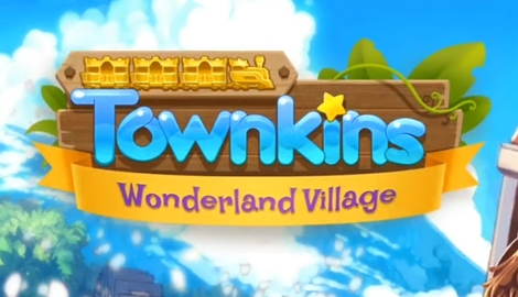 Townkins: Wonderland Village взлом