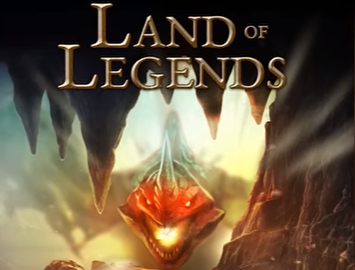 Land of Legends взлом на андроид