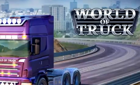 World of Truck взлом на андроид