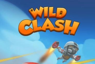 взлом Wild Clash - онлайн-битва