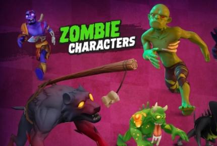 взлом Zombie Rush на андроид