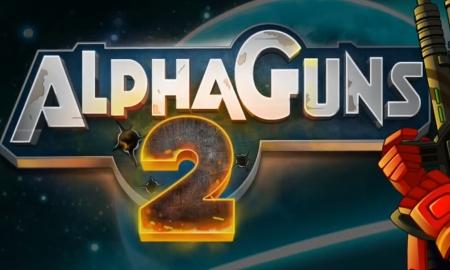 Alpha Guns 2 взлом