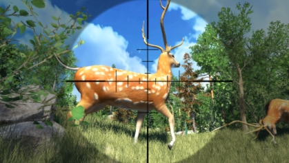 American Hunting 4x4: Deer взлом